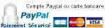 Paypal paiement sécurisée
